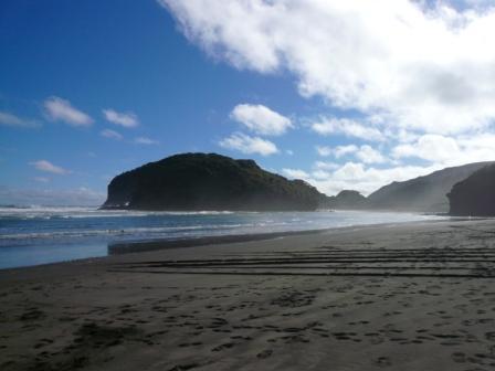 Te Henga Bethells Beach